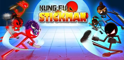 Kung Fu Stickman 3 Warriors: League Of Legend captures d'écran