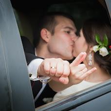 Wedding photographer Aleksandr Shikavko (migom). Photo of 07.03.2016