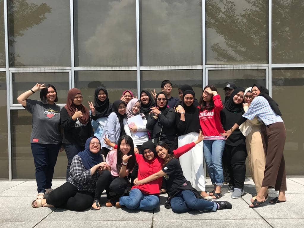 English Literature Students