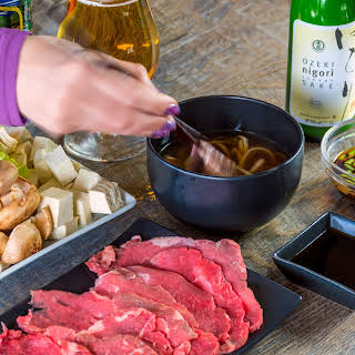 Shabu Shabu Broth Recipes.