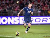 Un penalty et un but tardif pour sauver le PSG, la Juve et Milan dos à dos
