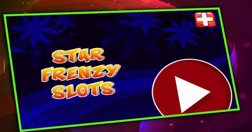 Star Frenzy 777 Slots