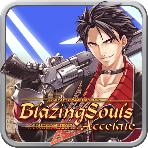 RPG Blazing Souls Accelate file APK Free for PC, smart TV Download