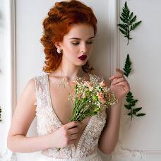 Wedding photographer Darya Tuchina (insomniaphotos). Photo of 01.04.2016