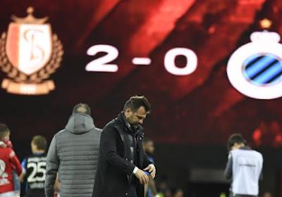 """""""Le Club a réaliséune très belle saison, mais il manque un trophée au final"""""""