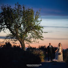Wedding photographer Marco Maraca (marcomaraca). Photo of 27.07.2017