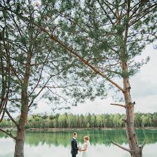Wedding photographer Vyacheslav Svirskiy (Slavaaapost). Photo of 02.05.2017
