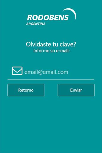 RCE Argentina 1.9.5 screenshots 2