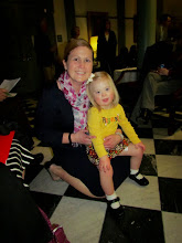 Photo: The fabulous Shawn and Natalie Rohe pause for a moment during their rounds to visit their Senator and Representative at Legislative Hall during Disability Day on 3.25.15.