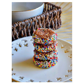 Quick Chocolate Oats Date Energy Bites.