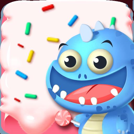 亲亲糖果 休閒 App LOGO-硬是要APP