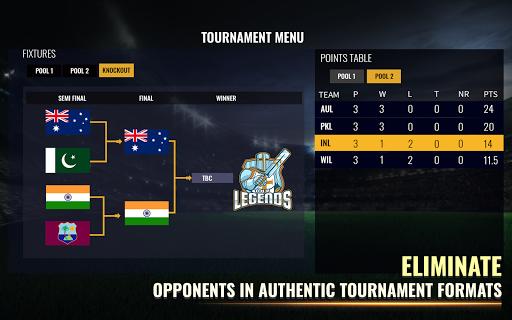 Sachin Saga Cricket Champions  screenshots 16