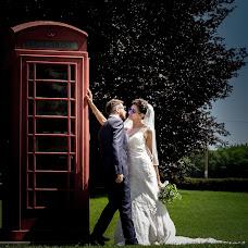 Wedding photographer Patrizia Marseglia (marseglia). Photo of 22.10.2018