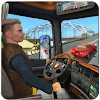 In Truck Driving Games : Highway Roads and Tracks (Unreleased)