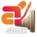 aT KB증권(구 현대증권) – 주식매매는 에이티스탁 icon