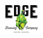 Logo for Edge Brewing Company