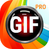 GIF 메이커, GIF 편집기, 동영상 메이커, Video을 GIF로 Pro 대표 아이콘 :: 게볼루션