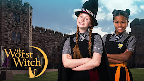 The Worst Witch thumbnail