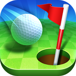 Mini Golf King - Multiplayer Game