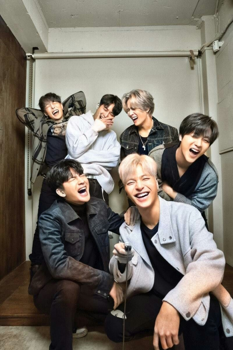 iKON Members Hilariously Reveal How They Cope With COVID ...