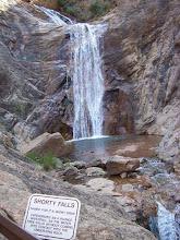 Photo: nár. park 7 Falls - 7 vodopádů