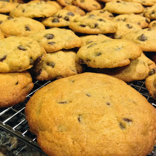 The Ritz-Carlton Based Chocolate Chip Cookie Recipe