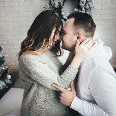 Wedding photographer Inga Kagarlyk (ingalisova). Photo of 28.11.2018