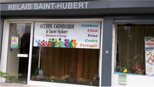 photo de maison paroissiale Relais Saint-Hubert
