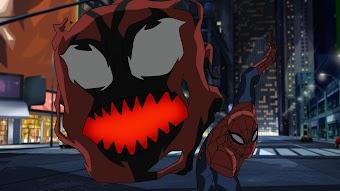 Symbiote Saga - Part 2