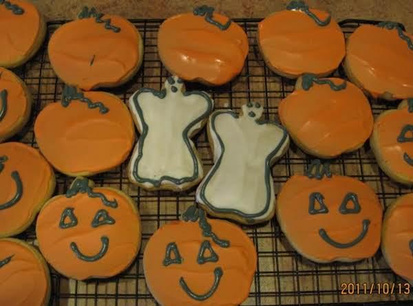 Gift Basket Cookies Recipe
