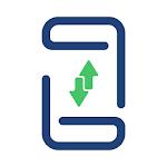 Mobi360 - Smart Transfer Icon