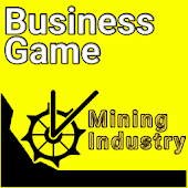 Mine Tycoon Business Games