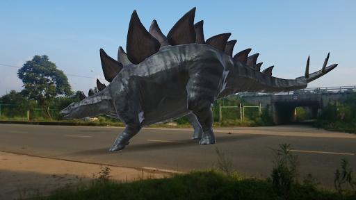Code Triche Dinosaur 3D AR - Augmented Reality mod apk screenshots 2