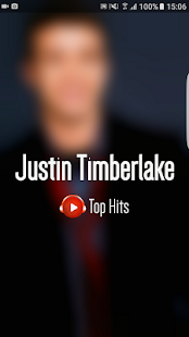 Justin Timberlake Top Hits - náhled