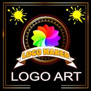 Logo Maker Art Studio and Generate Logo Free