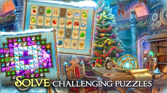 Hidden City: Hidden Object Adventure App Download For Android 10