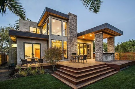 Fantastic House Design Android Apps On Google Play Largest Home Design Picture Inspirations Pitcheantrous