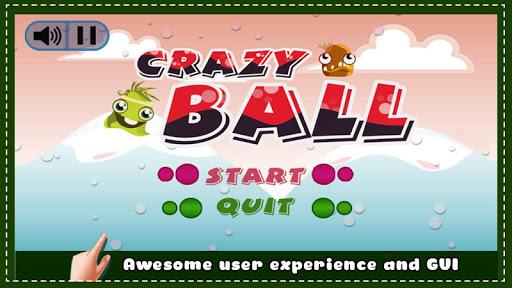 Crazy Ball Free