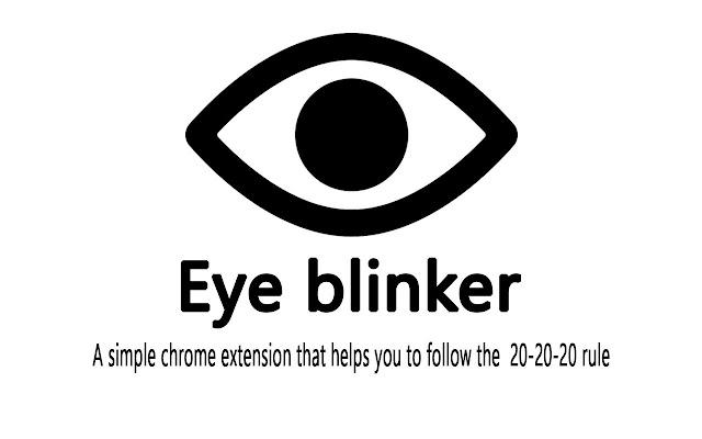Eye Blinker
