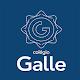 Colégio Galle apk
