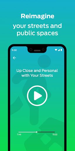 CitySoul screenshot 4