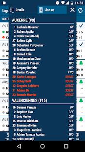 Ligue 2 Pro - náhled
