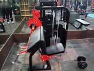 Dronacharya The Gym & Spa photo 5