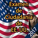 Examen de Ciudadanía de EE. UU Icon