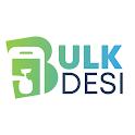 Bulkdesi - B2B Wholesale Shopping App icon