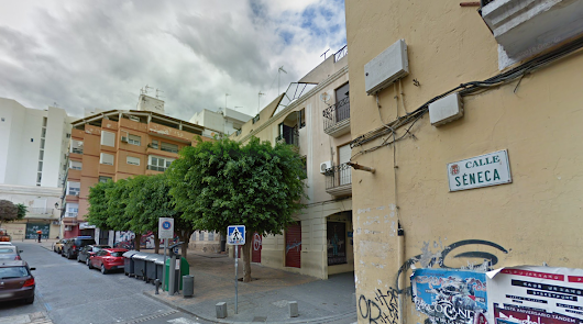 El Lugarico: Aquí, uno de Almería