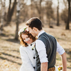 Wedding photographer Andrey Alekseenko (Oleandr). Photo of 13.04.2016