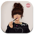 Girly m new pictures v 1.0 app icon