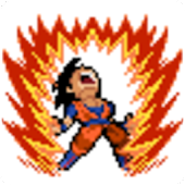 Super Saiyan Warriors - Final Battle