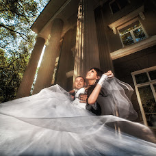 Wedding photographer Aleksandr Nikolskiy (blackwind). Photo of 13.07.2013